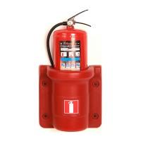 Карман для огнетушителя D160