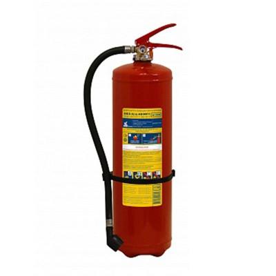 Огнетушитель воздушно-эмульсионный ОВЭ-6 АВ