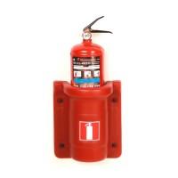 Карман для огнетушителя D110