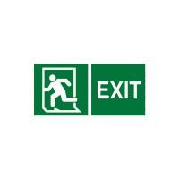 Выход налево