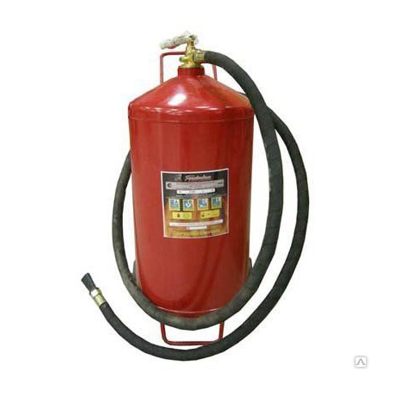 Цена на огнетушитель оп 35