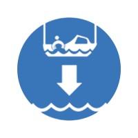 Спустите на воду дежурную спасательную шлюпку