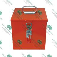 Ящик для хранения судовой пиротехники