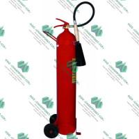 Огнетушитель углекислотный ОУ-10 ВСЕ