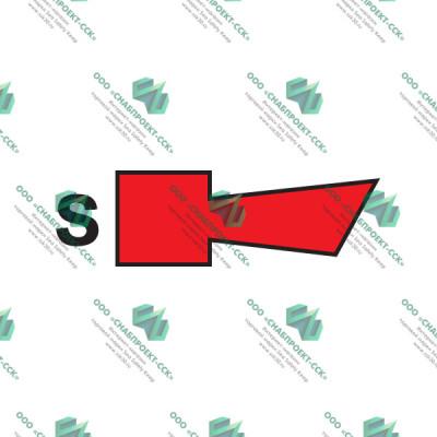 Сирена, предупреждающая о работе сплинкерной системы