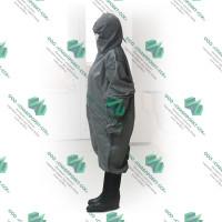 Костюм химической защиты