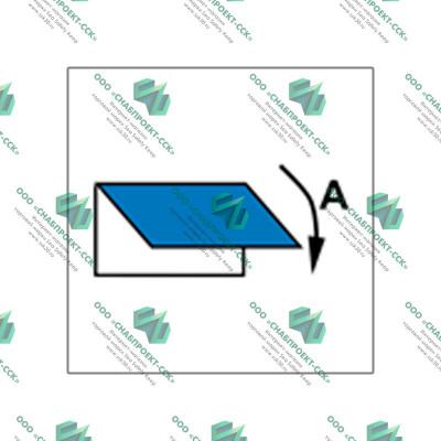 Устройство закрытия приемных и выпускных отверстий вентиляции