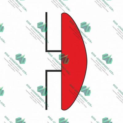Колокол пожарной сигнализации