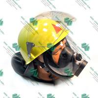 Каска пожарного с сертификатом РМРС