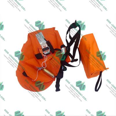 Жилет ЖРС 275N в сумке