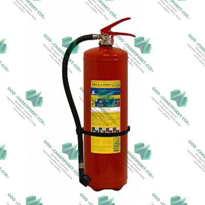 Огнетушитель воздушно-эмульсионный ОВЭ-9 АВ